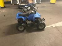 110cc Quad Bike Kids Quad Pit Bike