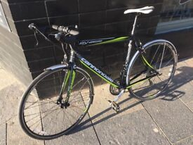 Cannondale Synapse Alloy Sora 2015 Road Bike 56cm