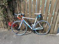CUBE Peletron Road Bike 54cm