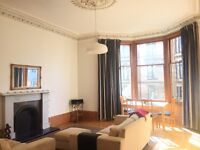 Sunny Bedroom Available in lovely West End flat (June--)