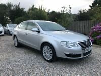 2010 VOLKSWAGEN PASSAT 2.0TDI 140BHP HIGHLINE ***LOW MILEAGE EXAMPLE***