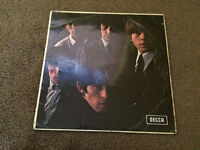 The Rollling Stones No2 first pressing