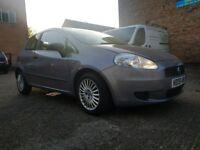 2006 Fiat Punto 1.2 - 12 Months Mot - 1 Months Warranty