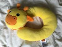 Baby / Toddler Neck Rest