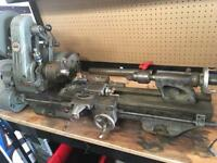 SOLDMyford ML7 metal lathe SOLD
