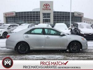 2012 Toyota Camry Hybrid XLE HYBRID - NAVI - LOW KM