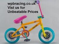 Rocker Mini BMX Unbeatable Price Free Delivery