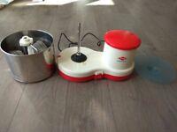 Table Top Wet Grinder (PVG) 1 litre for sale