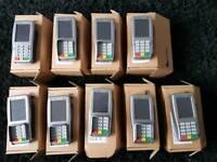 9 retail card readers verifone vx820