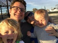 Part-Time Nanny for Family in Chalfont St Giles