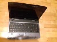 laptop acer aspire 5542G