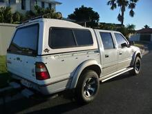 HOLDEN RODEO DUAL CAB  4x4 DUAL FUEL LPG $4,900 O.N.O ITS LOADED Runaway Bay Gold Coast North Preview