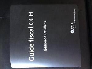 Guide fiscal CCH 2012-2013