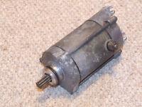 Honda Pacific Coast PC800 Starter Motor