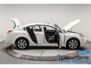 2014 Acura TL w/Technology Package, CUIR, TOIT, CAMERA DE RECUL