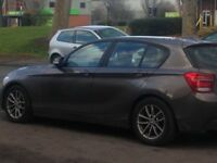 BMW 116d, 2013 excellent condition in and out