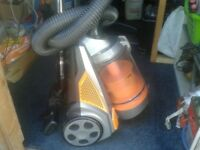 two working hoover £40