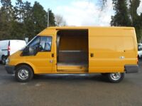 Cheapest Removals Man and Van 24hr service