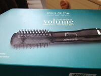 JOHN FRIEDA Hot hair styler,as new