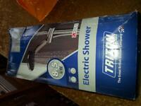 triton T1Si 8.5kw electric shower
