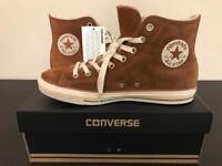 Converse UK Size 9