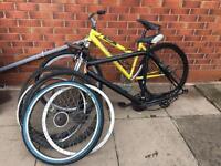 Mountain Bikes Spares or Repairs