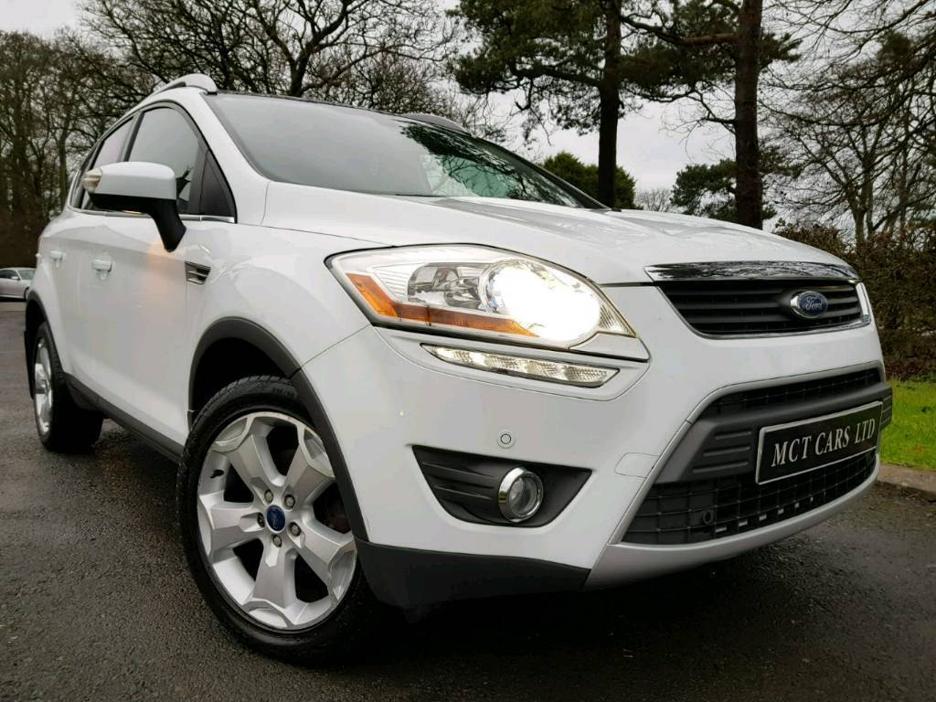 2012 ford kuga 2 0 tdci 163bhp 4x4 titanium x pan roof xenons full heated leather stunning. Black Bedroom Furniture Sets. Home Design Ideas