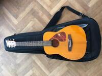 Yamaha Kids Guitar with Large Case