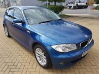 BMW 1 Series SE, NEW TIMING CHAIN, Long MOT, Service History, Recently Serviced