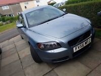 Volvo C70 Convertible Automatic geartronic