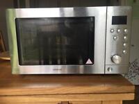 Kenwood 25 litre Combination Microwave