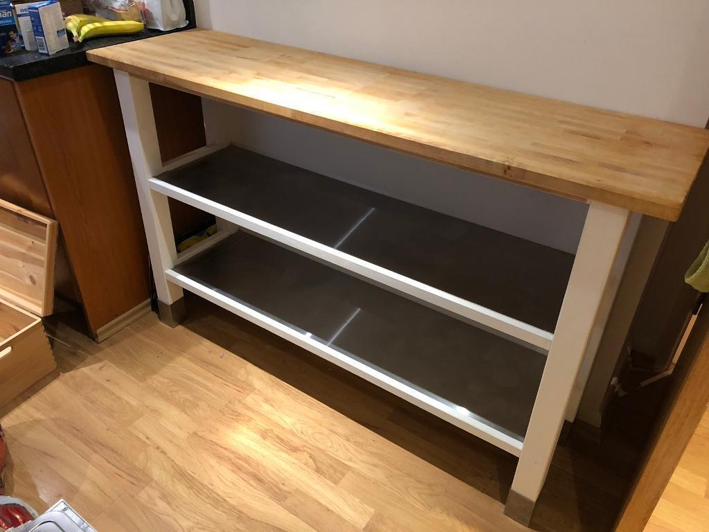 buy popular f69cb 59b42 Ikea kitchen sideboard / dresser | in Ware, Hertfordshire | Gumtree