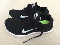nike runner shoes size 8 brand new