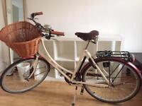 Ladies Pashley Sonnett Bliss bike