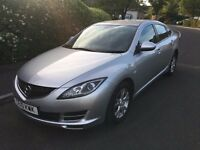 Mazda 6 TS 2.0L Petrol Manual in good condition