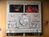 Bob Marley Vinyl
