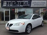 2009 Pontiac G6 SE ** Well Equipped, Great Price **