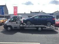Car Recovery ESSEX KENT