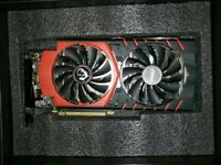 MSI GTX 970 GAMING 4G