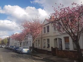 Hammersmith Double Room Avail in House Share