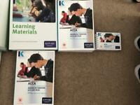 Acca book in London | Books for Sale - Gumtree