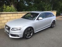 *** Audi A4 2.0tdi sline estate swap px car van ***