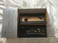 Roland - VP-03 Vocoder (Juno,Moog,Oberheim)