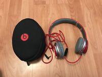 Bose dr dre beats solo he headphones