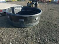Paxton horse cattle cow 2046 litre water trough livestock farm tractor