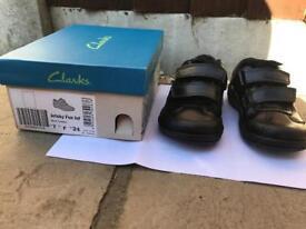 Clark's Boys Jetsky Fun shoes