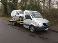 Portsmouth vehicle recovery 24/7