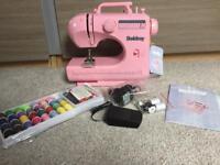 Beldray 12 stitch sewing machine