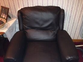 For sale - Electric recliner chair