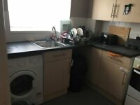 Lovely 2 bedroom ground floor flat in a block of four flats(pictures coming soon)
